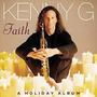 Cd Kenny G - Faith: A Holiday Album Kenny G Original