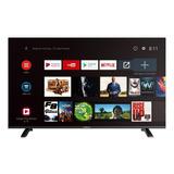 Smart Tv Noblex X7 Series Dm50x7500 Led 4k 50  220v