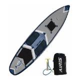 Tabla De Sup Paddle Board Remo Parado Surf Kayak Stand Up