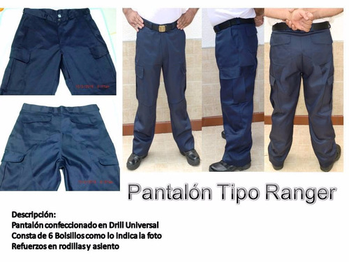 Pantalones Ranger Cargo Policial Tactico Precio Desde Us 0 01 Vjhls Precio D Venezuela