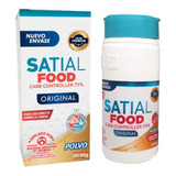 Satial Food Carb Controller Polvo 50g.! Farma 365