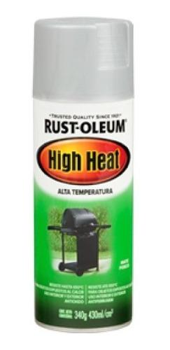 Rust Oleum Alta Temperatura | +3 Colores
