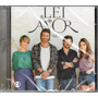 Cd A Lei Do Amor Vol. 1 - 4 Non Blondes - New Kids On The Original