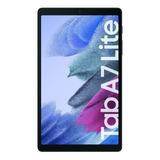 Tablet  Samsung Galaxy Tab A7 Lite Sm-t220 8.7  32gb Cinza Com 3gb De Memória Ram