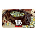Gta V Online Dinero 1.000.000 Xbox One