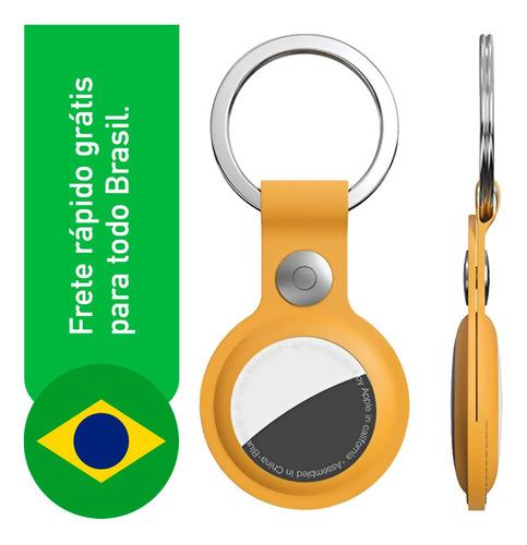 Capa Chaveiro Para Apple Airtag Case Capinha Premium