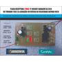 Insight 3514 - Garagem Sa  - Placa Receptora 7.2v   27mhz Original