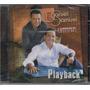 Playback Daniel & Samuel - Absoluto [] Original