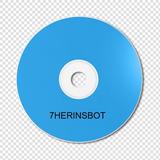 Cd/dvd Hiren Boot + Drivers & Office+ Cd Wind©ws 7