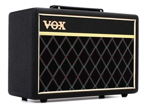 Combo Amplificador Para Baixo Vox Pathfinder Bass 10 Em 12x