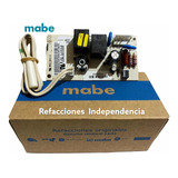 Tarjeta Refrigerador Mabe Original 225d7291g001