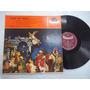 Vinil Lp - Hans Carste E Sua Orquestra Noite De Natal Holy Original