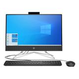 Pc Escritorio All In One Hp Aio Intel Win10 Pantalla 22 Wifi