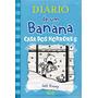 Diário De Um Banana 6 : Casa Dos Horrores Original