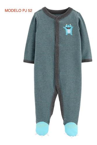 Ropa Carters Pijamas 100% Original