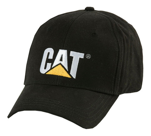 Jockey Hombre Trademark Cap Negro Cat