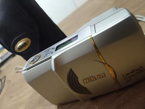 Nikon Lite Zoom 120 Ed