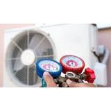 Carga De Gas Refrigerante R22 O R410a 2250/3000 Frig.