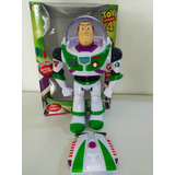 Buzz Lightyear Toy Story Muñeco