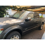 Ford Platinum F150