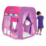 Carpa Infantil Tienda Plegable + Envio