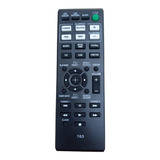 Control Remoto Para Sony Audio Rm-amu199 Shake 33 77 Gpx555