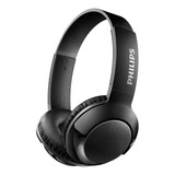Auriculares Inalámbricos Philips Bass+ Shb3075 Black