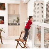 Instalacion, Colocación Redes Proteccion Balcones, Piletas