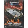 Discovery Channel Dvd Rides Novo Lacrado  Original