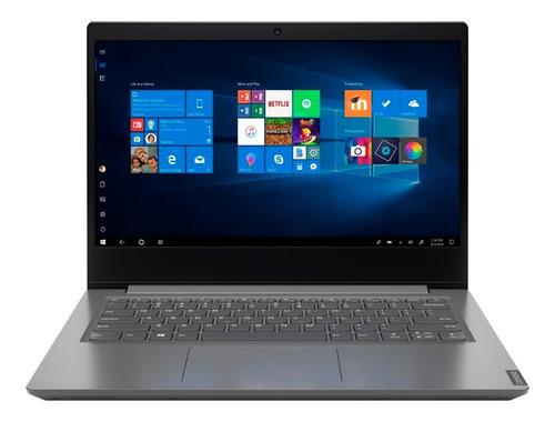 Notebook Lenovo Amd Athlon Gold 4gb 128gb Ssd W10 Pro 14'