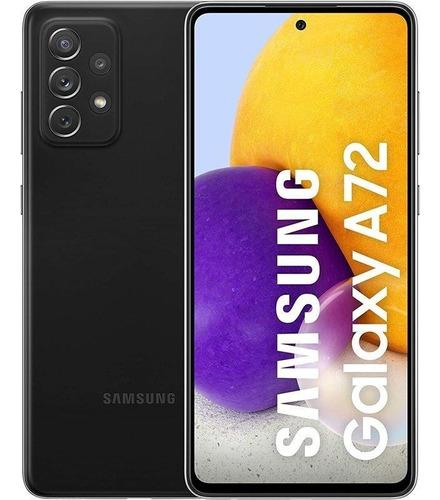 Telefono Celular Samsung A72 128gb/ Somos Tienda Fìsica