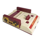 Consola Alien Fc Compact 30th Anniversary Edition  Blanca Y Roja