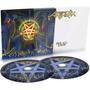 Anthrax - For All Kings / Digipak 2-cd  Import Original