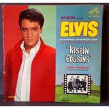 Discos De Vinyl De Elvis Presley