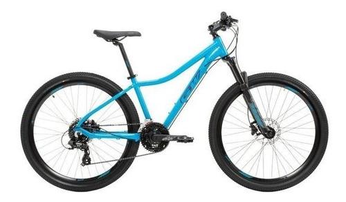 Bicicleta Gw Deer 8 Vel Tourney R27.5 Mtb Hidraulica Bloqueo
