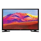Smart Tv Samsung Series 5 Un40t5290akxzl Led Full Hd 40  100v/240v