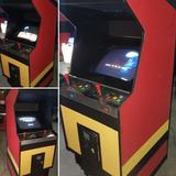 The King Of Fighters A Elección Arcade Mas 50 Fichas