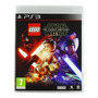 Lego Star Wars: The Force Awakens Standard Edition Físico Ps3 Warner Bros. Original