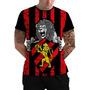Camisa Camiseta Camisetas Sport Recife Leão Torcida Futebol Original