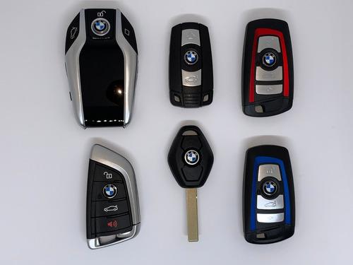 Copia De Llaves Bmw, Mini, Mercedes, Jeep, Dodge, Chrysler