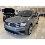 Nuevo Gol Trend Trendline Manual 2020 Volkswagen Auto 101cv