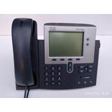 Telefonos Ip Cisco 7941g Sccp / Sip C/fuente Poe Como Nuevos