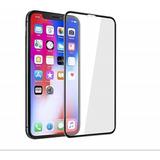 Mica De Cristal 9 D, Modelos iPhone.cubre Pantalla Completa