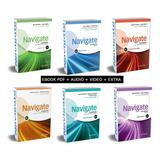 Libro Navigate. Curso De Inglés Completo.