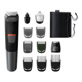 Afeitadora Multigroom Series 5000 Philips