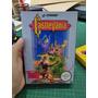 Caixa Reposição Snes Nintendo Master Mega N64 Etc Com Berço Original