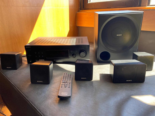 Home Theatre Sony Ht-ddwg700