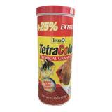 Tetra Color Granulado 300gr+25% (375gr)