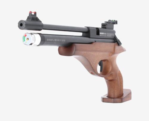 Pistola Pcp Beeman Cal. 4.5 3000 Psi