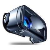 3d Gafas De Película Etxr Vr Juego De Realidad Virtual